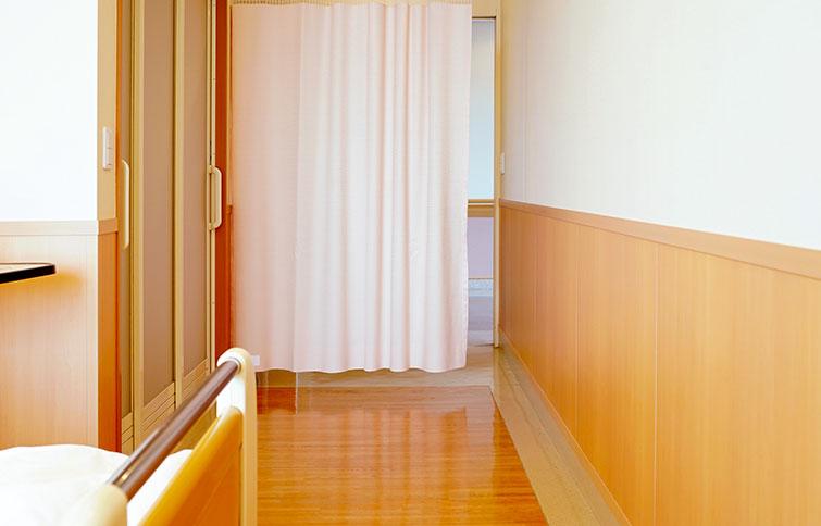 小規模多機能型居宅介護Group home
